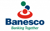 Banesco Logo 2021
