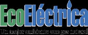Logo EcoElectrica Español sin fondo