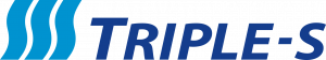 Logo Marca Triple-S COLOR
